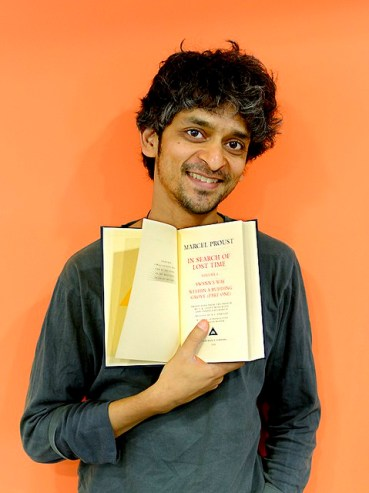 Mayank Austen Soofi