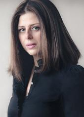 Natalie Handal
