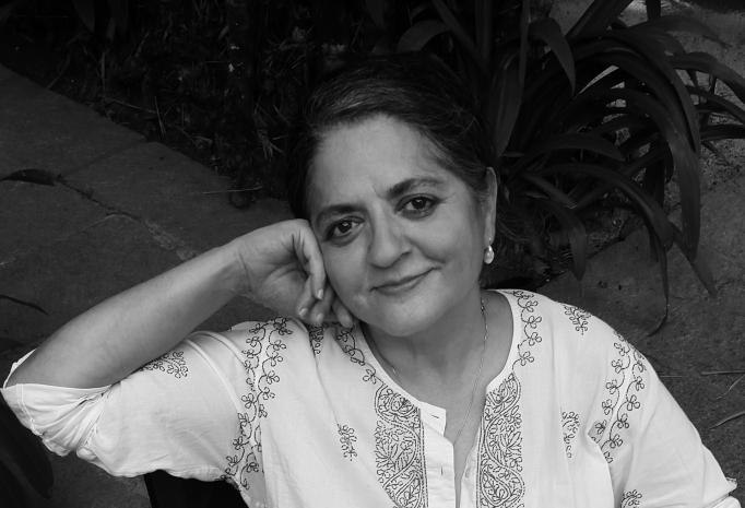 Dayanita Singh