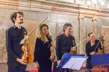 Quartetto Eisenstadt