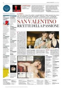 14_02_2018 Corriere del Veneto_josh Socalled Dolgin in laguna
