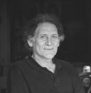 Arnold Zable